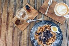 Bilder av kaffe Royaltyfri Foto
