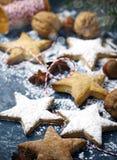 bilder för julkakafind ser mer min portfölj samma serie till Royaltyfri Bild