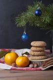 bilder för julkakafind ser mer min portfölj samma serie till Royaltyfri Foto