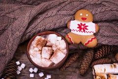 bilder för julkakafind ser mer min portfölj samma serie till Julkakor med den festliga garneringen Arkivfoto
