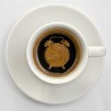 bilder för kaffesamlingsbegrepp Arkivfoto