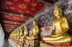 Bilder von Buddha Lizenzfreies Stockfoto