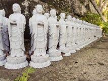 Bilder von Buddha Stockbild