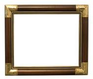 Bilderrahmen 5 lizenzfreies stockbild