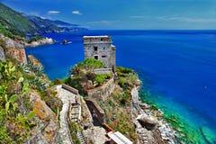 Bildhaftes Italien stockbilder