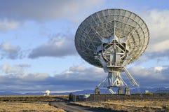 bildradioteleskop Arkivfoton