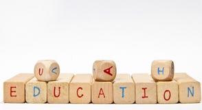 Bildung Lizenzfreies Stockbild