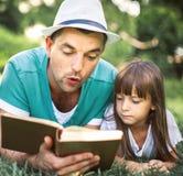 Bildung, Familienkonzept stockbild