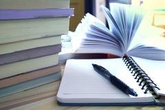 Bildung und Lernen Stockfoto