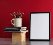 Bildung, Wissenskonzept Lizenzfreies Stockfoto