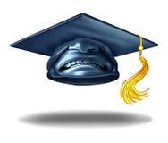 Bildungs-Ausfall Stockfotos