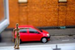 Bilen arkivfoto
