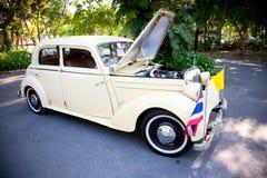 bilen mercedes för benz 170 ståtar s-tappning Arkivfoton