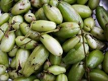 Bilimbi Früchte lizenzfreie stockfotos