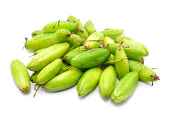 Bilimbi fruits Royalty Free Stock Photos