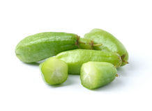Bilimbi fruits of South East Asia Royalty Free Stock Photography