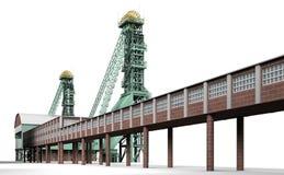 Bill, Ahlen, Architecture, Building Stock Image