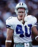 Bill Bates, Dallas Cowboys photos libres de droits