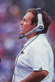 Bill Belichick New England Patriots Head Coach Royalty Free Stock Photography