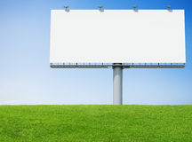 Bill Board Lizenzfreies Stockbild