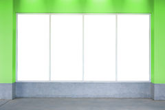 Bill board texture wall, white board, room, text, photo. Royalty Free Stock Image