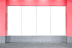 Bill board texture wall, white board, room, text, photo. Royalty Free Stock Photography