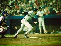 Bill Buckner Boston Red Sox Στοκ φωτογραφία με δικαίωμα ελεύθερης χρήσης