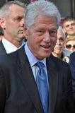 Bill Clinton Royaltyfri Foto