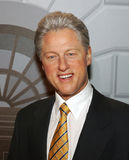 Bill Clinton Stock Afbeelding
