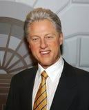 Bill Clinton Стоковое Изображение