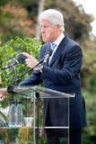 Bill Clinton 5 stock photo