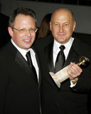 Bill Condon and Laurence Mark Stock Image