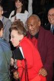 Bill Cosby royalty-vrije stock foto