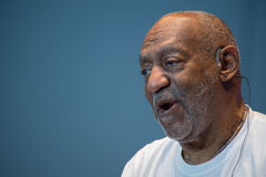 Bill Cosby Royaltyfri Foto