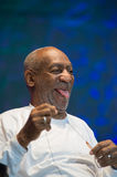 Bill Cosby Royalty-vrije Stock Foto