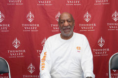 Bill Cosby Royalty-vrije Stock Fotografie