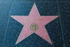 Bill Cosby Hollywood Star images stock