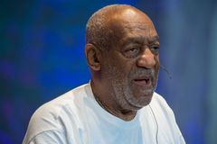 Bill Cosby Royalty Free Stock Photography