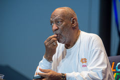 Bill Cosby Stock Image