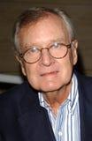Bill diario, Bob Newhart Fotografía de archivo libre de regalías
