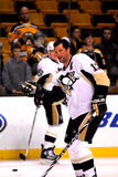Bill Guerin Pittsburgh Penguins Photo libre de droits