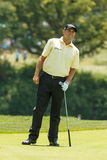 Bill Haas at the Memorial Tournament Stock Photos