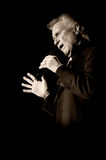 Bill Medley Royalty Free Stock Photo