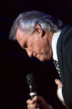 Bill Medley Royalty Free Stock Image