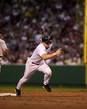 Bill Mueller Boston Red Sox Fotografie Stock