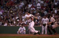 Bill Mueller, Boston Red Sox Fotos de archivo