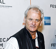 Bill Murray Photos libres de droits
