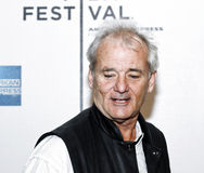 Bill Murray Photo libre de droits