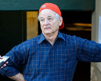 Bill Murray stockbilder