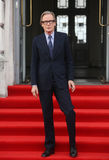 Bill Nighy Royaltyfri Foto